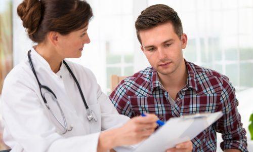 Ингибиторы можно принимать только после консультации с врачом