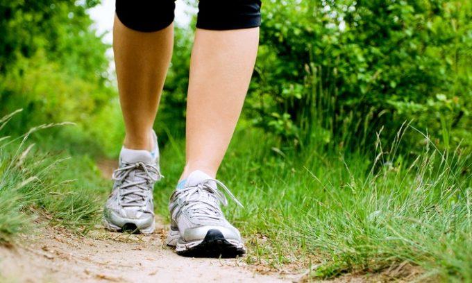 Пешие прогулки оптимальный режим вид физической нагрузки для людей с диагнозом панкреатит