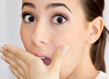 Почему во рту появляется сладкий привкус?