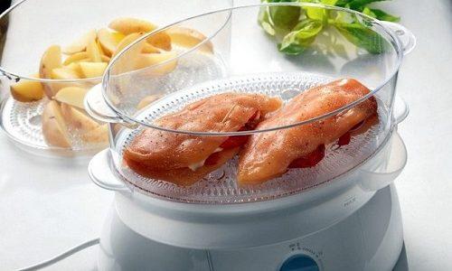 Огромное значение для выздоровления больного имеют способы приготовления блюд. Лучше всего для данной цели приобрести пароварку