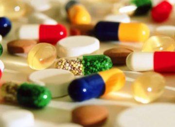 Какие виды лекарств используются при хроническом панкреатите?
