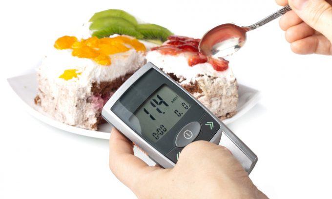К самым распространенным признакам паренхиматозного воспаления относится развитие сахарного диабета