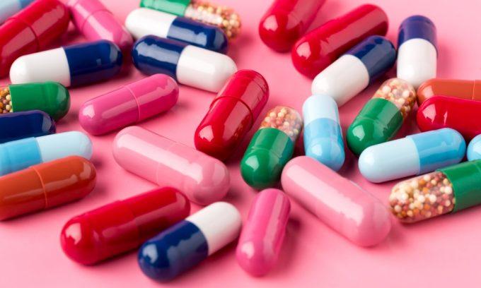 Экстракт этой ягоды также может содержаться в некоторых натуральных лечебных препаратах, но их употребление обязательно должно оговариваться с лечащим врачом